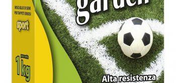 Green Garden Sport
