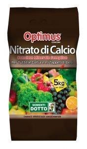 Optimus Nitrato di Calcio