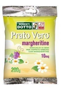 Prato Vero Miscuglio con Margheritine