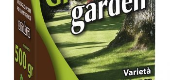 Green Garden Ombra