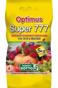 Optimus Super 777