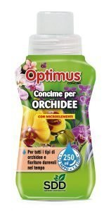 Optimus per Orchidee