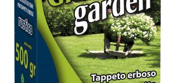 Green Garden Rustico