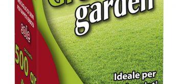 Green Garden Sole