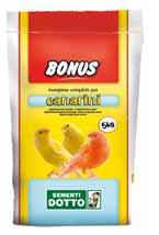 BONUS SD1 CANARINI