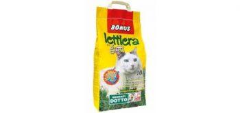 Bentonite per Gatti