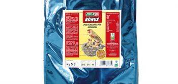 Bonus Pastoncino Per Nidiacei