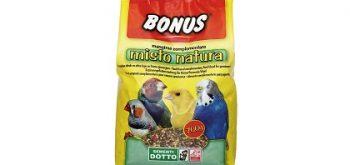 Bonus SD21 Misto Natura