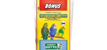 Bonus SD6 Pappagallini