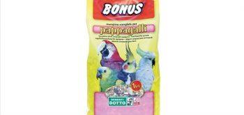 Bonus SD9 Special Pappagalli