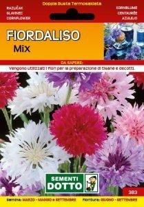 Fiordaliso Mix