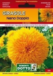 Girasole Nano Doppio (
