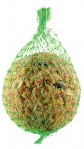 Palle di Grasso Maxi Bonus Nature