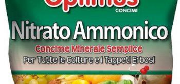 Optimus-Nitrato-Ammonico