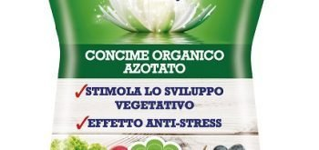 CONCIME ORGANICO AZOTATO LIQUIDO OPTIMUS MAGIC