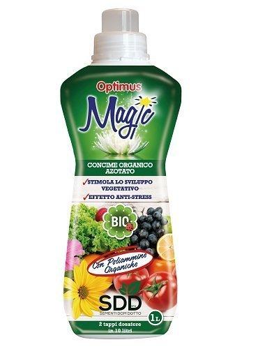Magic - concime organico azotato