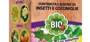 Olio di lino BioVentis sementi dotto