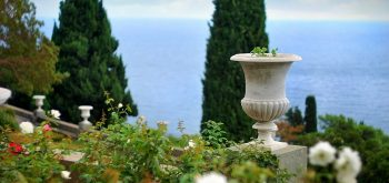 piante per il giardino al mare
