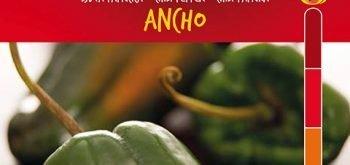 Peperoncino Ancho