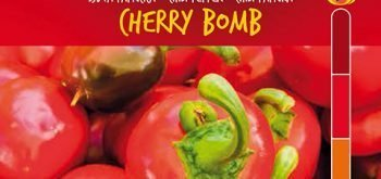 Peperoncino Cherry Bomb