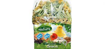Alimento per Canarini Bonus Nature