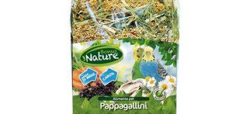 Alimento per Pappagallini Bonus Nature