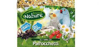 Alimento per Parrocchetti Bonus Nature