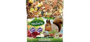 Alimento per Scoiattoli Bonus Nature