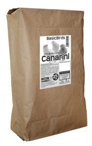 Basicbirds Mangime per Canarini