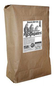 Basicbirds Mangine per Pappagallini