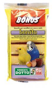 Bonus Bonito Biscottini