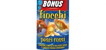 Bonus Fiocchi per Pesci Rossi