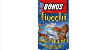 Bonus Fiocchi per Pesci Tropicali