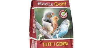 Bonus Gold Tutti I Giorni