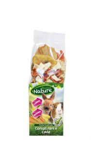 Frutta Snack per Conigli Nani e Cavie Bonus Nature