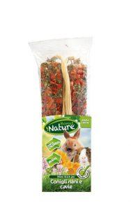 Maxi Stick per Conigli Nani e Cavie