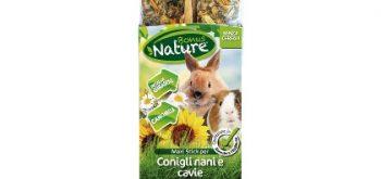 Maxi Stick per Conigli Nani e Cavie - girasole e camomilla