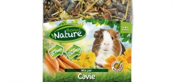 Mix per Cavie Bonus Nature (2)