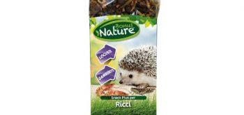 Snack Plus per Ricci Bonus Nature