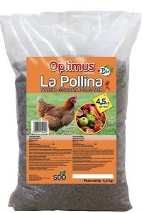 Optimus-La-Pollina-2.5-KG