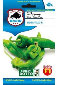 Peperone-Friggitello