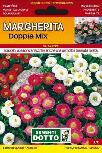 Margherita-Doppia