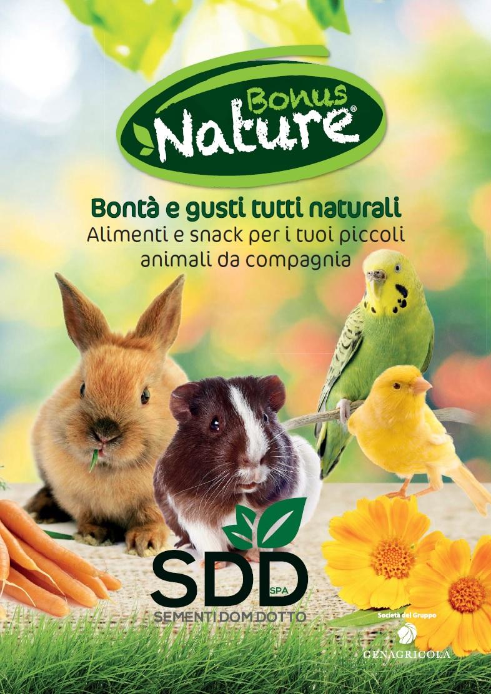 Catalogo Bonus Nature