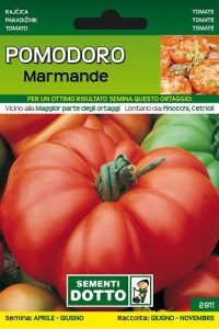 POMODORO-MARMANDE