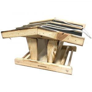 Casetta Chalet per uccellini selvatici