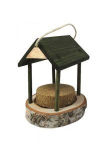Casetta Cottage per uccellini selvatici